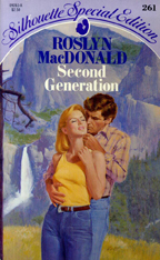 Cover of Second Generation