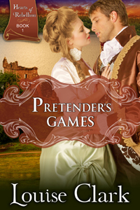 Pretender's Games Cover