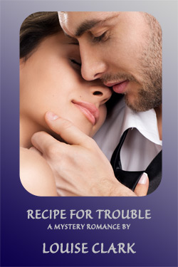 Recipe for Trouble, Cover