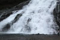 Nugget Falls, Juneau Alaska