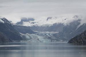 John Hopkins Glacier, Glacier Bay, Alaska