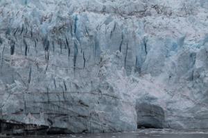 Margerie Glacier, Glacier Bay Alaska